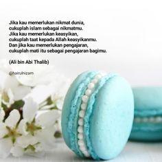 Muslim Quotes, Islamic Quotes, Ali Quotes, Qoutes, Ali Bin Abi Thalib, Self Reminder, Quote Art, Islamic Art, Allah