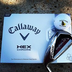 (Submitted by @sfgiantsfan623) #Golf #PlayCallaway