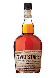 Two Stars Bourbon - Google Search