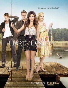 Doktor Hart / Hart of Dixie