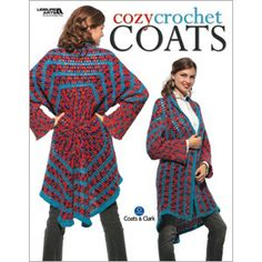 Cozy crochet coat pattern|Womens regular cozy fleece coat-American girl