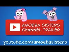 Science with The Amoeba Sisters - Home