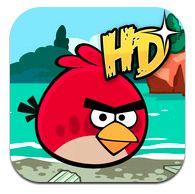 Angry Birds Seasons HD para iPad Recibe 30 Nuevos Niveles