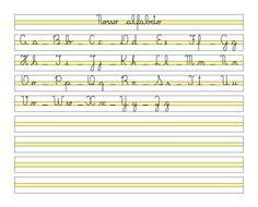Ajuda a criança a escrever de forma legível.