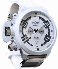 Welder K24 3311 wrist watch