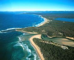 Huskisson Australia