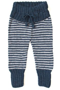 Miou Kids designer knitwear specializes in fair trade hand knitted clothes for children and babies made with the softest baby alpaca wool or organic cotton. Baby Hats Knitting, Baby Knitting Patterns, Knitted Hats, Baby Boy Outfits, Kids Outfits, Baby Pants Pattern, Baby Bloomers, Blue Clouds, Under Dress
