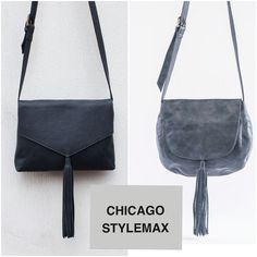 #ChennDerington #Leather #Handbags ..Showing #Stylemax