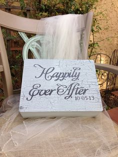 Box for wedding cards mementos keepsakes by WellNestedDesign, $45.50