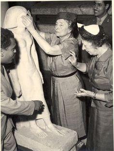 Helen Keller in #Egypt