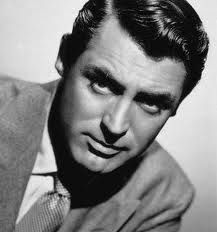 ... hair on Pinterest | 1950s Mens Hairstyles, Cary Grant and 1950s Men