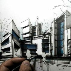 #sketch #architecture #design