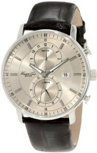 #Kenneth Cole Kc1779 Dress Chronograph   watch #2dayslook #new #style  www.2dayslook.com