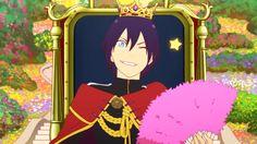 King Yato