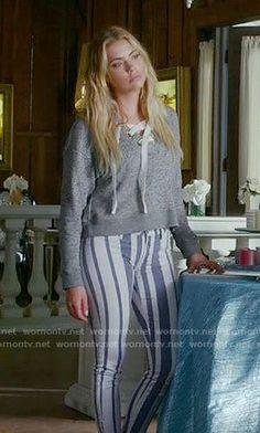 5f31e168074 Die 20 besten Bilder auf Hanna Marin Outfits | Pretty little liars ...