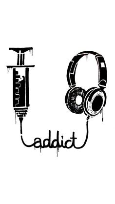 My addiction is not drugs. My addiction is music Iphone 5s, Best Iphone, Musik Wallpaper, Emo Wallpaper, All About Music, Music Tattoos, Music Lovers, Twenty One Pilots, Music Stuff