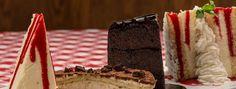 Desserts | Buca di Beppo