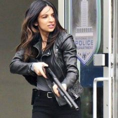 Alex And Maggie, Maggie Sawyer, Mike Anderson, Floriana Lima, Us Actress, Human Bean, Chyler Leigh, Sarah Shahi, Dc Characters