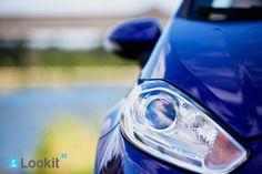 Dreigend licht van de #FiestaST, wat een look! #Fordbelgium