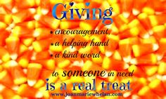 This is the tim to give with love and a willing heart to those in need.  www.joanmariewhelan.com