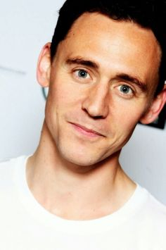 I sincerely apologize for all my pictures of Tom Hiddleston. Except I don't. Because he is my favorite.