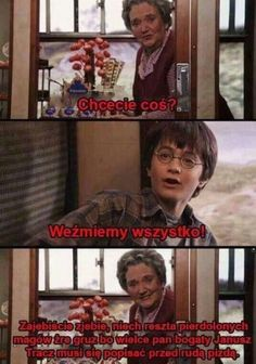 Funny pictures about Greedy Harry Potter. Oh, and cool pics about Greedy Harry Potter. Also, Greedy Harry Potter. Harry Potter Tumblr, Harry Potter Hermione, Harry Potter World, Mundo Harry Potter, Harry Potter Jokes, Harry Potter Universal, Slytherin, Hogwarts, 100 Memes