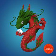 Holly - Akamido Sutato Dragon Rare Sutato Collection