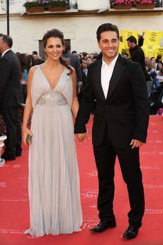Paula Echevarria in 12th Malaga Film Festival - Closing Night Gala