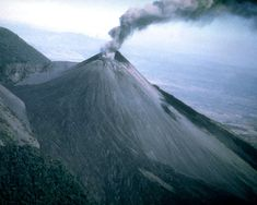 Best hike so far...highly recommend a trip to Antigua, Guatemala and hiking Volcan de Pacaya
