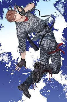 Division All Stars ヒプノシスマイク(Matenrou Hypnosis Mic) HypMic (ヒプマイ) Hot Anime Boy, Anime Guys, Cute Ginger, All Star, Anime Oc, Rap Battle, Manga Boy, Guys And Girls, Boys