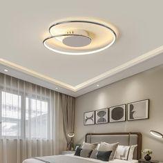 Chrome/Gold Plated modern led Chandelier for living room House Ceiling Design, Ceiling Design Living Room, Ceiling Light Design, Chandelier In Living Room, Home Ceiling, Living Room Sofa, Living Room Designs, Living Rooms, Ceiling Lamp