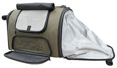 Bird Airline Travel Carrier for birds and parrots