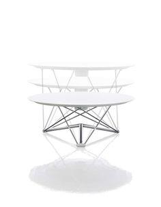 Der Lem Tisch von Magis ist die Neuerscheinung des erfolgreichen Modells aus dem Jahre 1985. Dieser Tisch überzeugt durch seine gelungene Symbiose von westlichen und asiatischen Einflüssen und seinem fast asketischen Design....