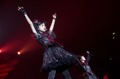 BABYMETAL Live in Manchester Day 2 - Album on Imgur