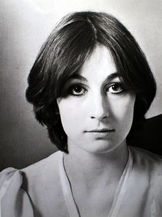 Anjelica Huston  1960s