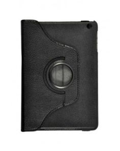 Leather Style Case For Mini IPad  http://www.goguava.com/