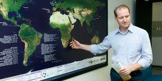 Embrapa faz mapeamento de recursos naturais de Moçambique | Agência Social de Notícias