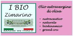 Tenuta Zimarino Masseria Don Vincenzo - Biodinamica: Olio Extra Vergine di Oliva Nutraceutico
