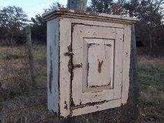 Primitive Bathroom Wall Cabinets