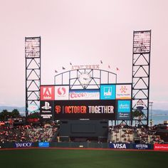 togetha foeva #SFGiants #OctoberTogether