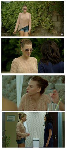 Victoria Secret Fashion, Famous Women, Fashion Outfits, Womens Fashion, Celebs, Chic, My Style, Hair Styles, Turkey