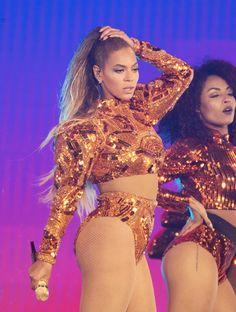 Beyoncé Formation World Tour Esprit Arena Düsseldorf Germany 12th July 2016