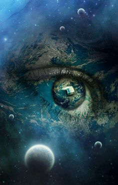 Everywhere there is incessant relative change in position throughout the universe, and the observer is always at the centre of things. ~ Giordano Bruno