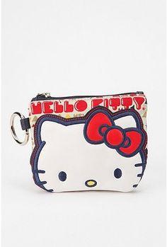 UrbanOutfitters Hello Kitty ID Case $18.00