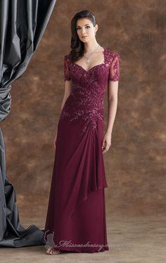 Mon Cheri 110931 Dress - MissesDressy.com