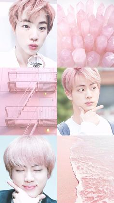 K I M     S E O K J I N Bts Jin, Jimin, Seokjin, Namjoon, Pastel Wallpaper, Bts Wallpaper, Wallpaper Backgrounds, Rap Monster, Bts Pinterest