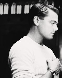 Leo. Man crush!