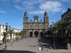 Un paseo por Vegueta. Las Palmas de Gran Canaria