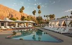 L'Horizon Resort & Spa : Palm Springs, United States : The Leading Hotels of the World