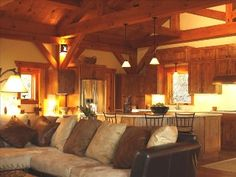 Gorgeous New Luxury Cabin - 10 Minutes from Downtown Asheville